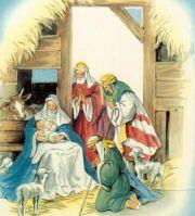 Weihnachten Im Christentum.Weihnachten Christentum Ch